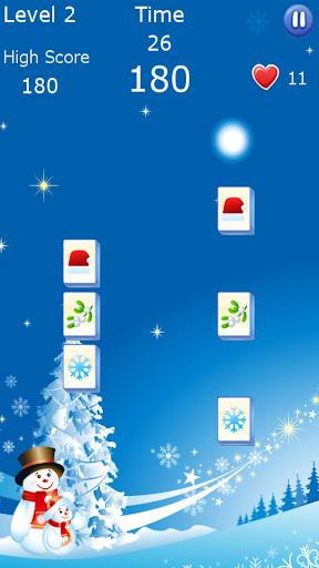 Christmas Link Link - 聖誕連連看