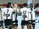 Pro League: grâce à Mamadou Fall et Ali Gholizadeh, Charleroi domine Courtrai