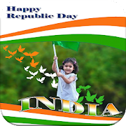 RepublicDay Photo frame
