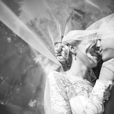Wedding photographer Viktoriya Bolotova (poosa). Photo of 02.09.2014