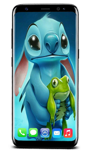 Lilo and Stitch Wallpapers 2.0 screenshots 1