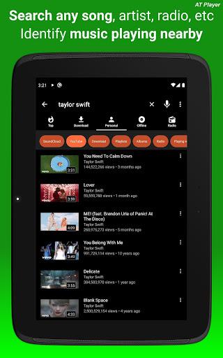 Free Music Download, Music Player, MP3 Downloader screenshot 13