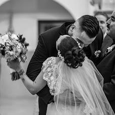Wedding photographer José Jacobo (josejacobo). Photo of 14.03.2017