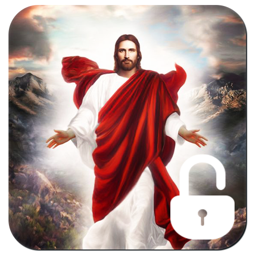 Jesus Christ  Screen Lock file APK for Gaming PC/PS3/PS4 Smart TV