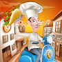 Mexican Food Taco: Super Chef Restaurant Game APK icon