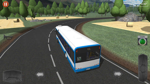 Public Transport Simulator 1.31 screenshots 4