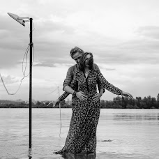 Wedding photographer Aleksandr Khromov (thechromed). Photo of 23.01.2017