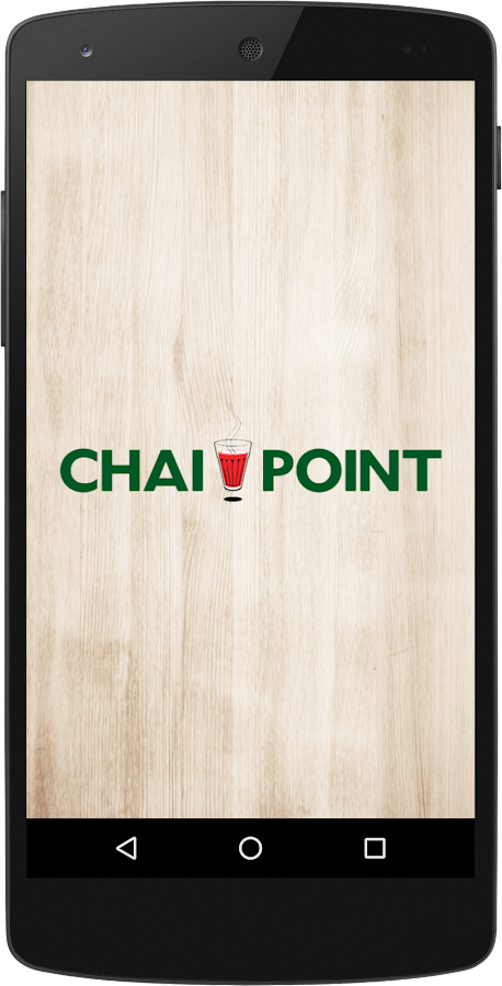 Chai Point- screenshot