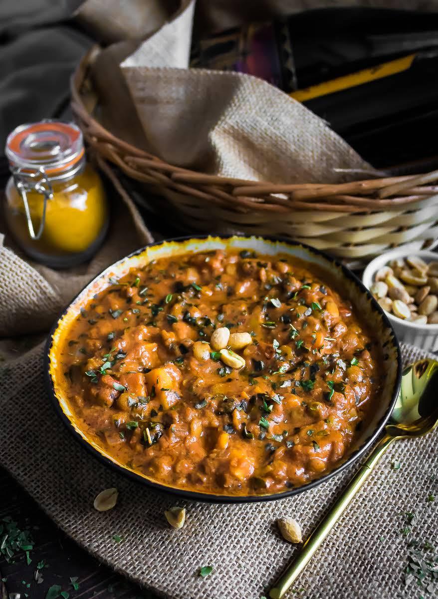 10 Best West African Vegetarian Recipes