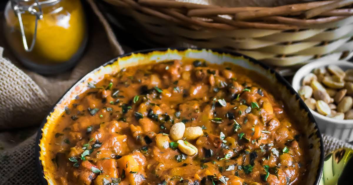 10 Best Western Vegetarian Recipes