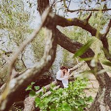 Wedding photographer Irina Belkova (IrisPhoto). Photo of 18.10.2013