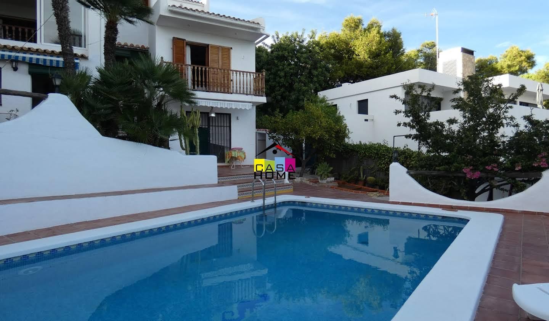 Chalet avec terrasse Oropesa del Mar