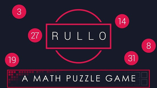 Rullo Screenshot