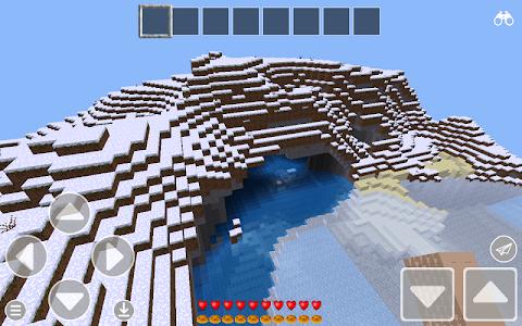 World Сraft: Pocket Edition screenshot 5