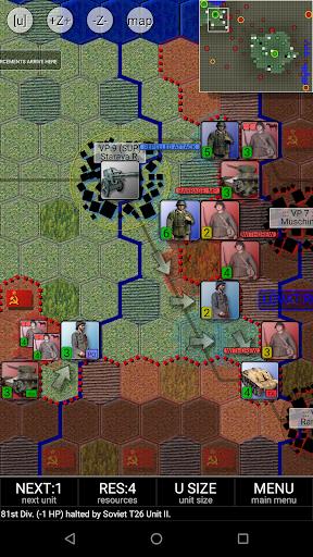 Demyansk Pocket 1942 (free)  {cheat|hack|gameplay|apk mod|resources generator} 1