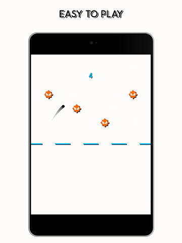android Impossible Bounce Screenshot 10