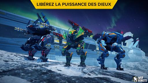 War Robots  astuce | Eicn.CH 1