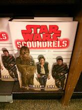 Photo: Scoundrels