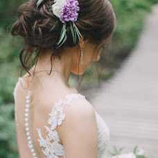 Wedding photographer Ilya Mikhaylov (dahmer). Photo of 04.10.2017