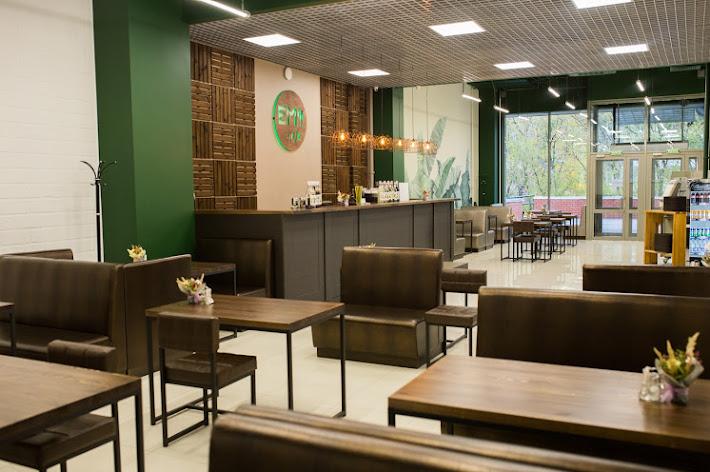 Фото №2 зала EM cafe