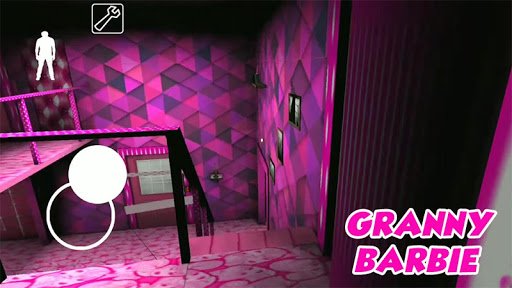 Barbi Granny V2.1: Horror Scary MOD Screenshot