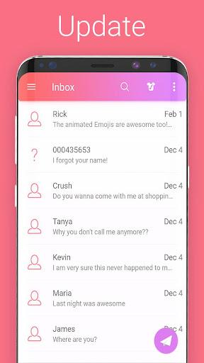 Update your messenger 2019 1.0.42 screenshots 1