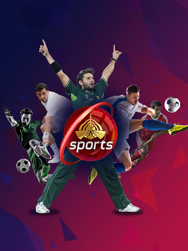 PTV Sports Live HD - FREE Streaming 3.1.0 screenshots 6