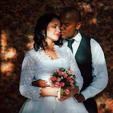 Wedding photographer Jones Pereira (JonesPereiraFo). Photo of 18.11.2017