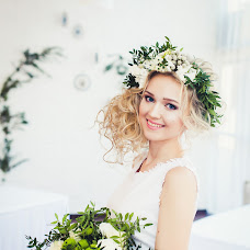 Wedding photographer Konstantin Danilov (Luchio). Photo of 15.04.2016