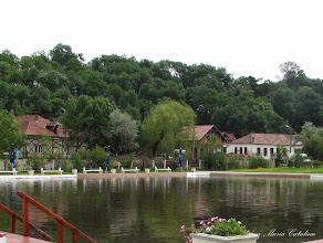 Photo: 2011.07.06 - Aleea Strandului, Lacul Roman (Strand)