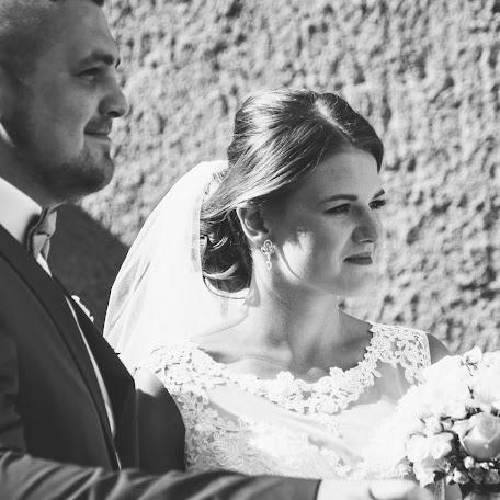 Svatební fotograf Michaela Bílková (MichelleGraphy). Fotografie z 10.02.2017