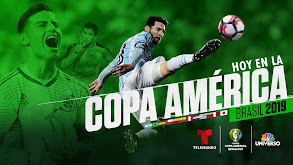 Hoy en la Copa América Brasil 2019 thumbnail