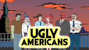 Ugly Americans thumbnail