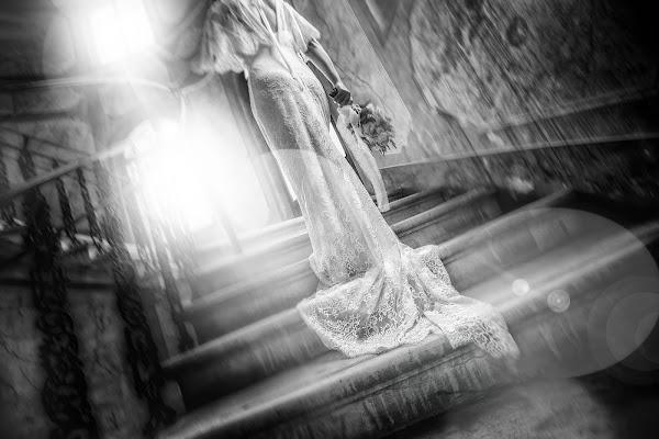 Wedding photographer Luca Fabbian (fabbian). Photo of 21.02.2018