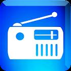 Radio FM AM Free icon