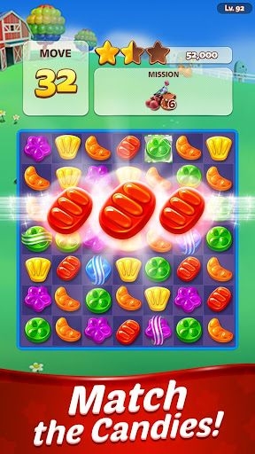 Candy Blast: Sugar Splash  screenshots 1