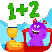 Addition Games For Kids - Play, Learn & Practice Android APK Download Free By IDZ Digital Private Limited