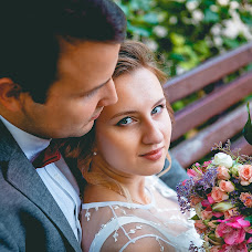 Wedding photographer Evgeniy Klescherev (EvgeniKlesherev). Photo of 29.08.2018