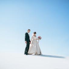 Wedding photographer Yuliya Vaskiv (vaskiv). Photo of 27.03.2018