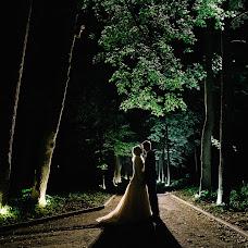 Wedding photographer Evgeniy Lobanov (lobanovee). Photo of 17.06.2018