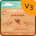 Ancient Egypt PlayerPro Skin icon