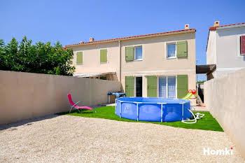 Villa 4 pièces 76 m2