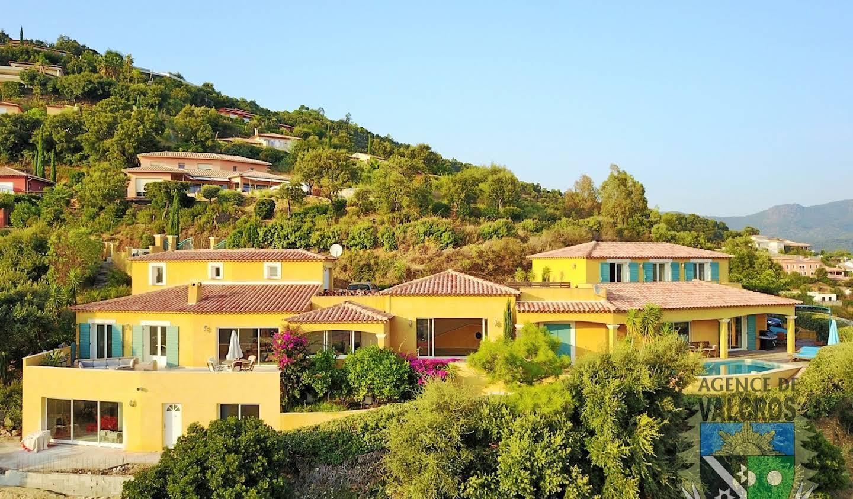 Villa avec piscine La Londe-les-Maures