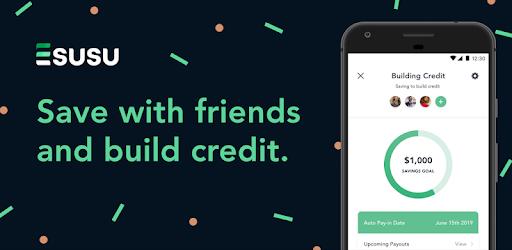 Esusu Savings - Manage savings with friends - Apps on Google Play