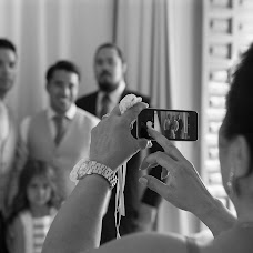 Wedding photographer Mentxu Alvarez (mentxualvarez). Photo of 04.06.2015