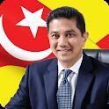 MB Selangor Azmin Ali icon
