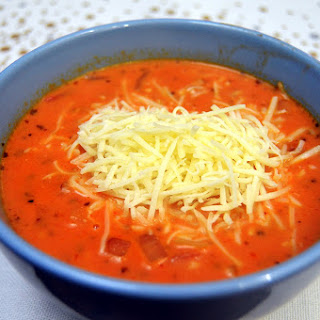 Homestyle Tomato Soup | 30 Minute Meals