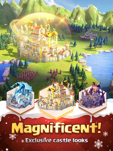 Age of Myth Genesis screenshot 11
