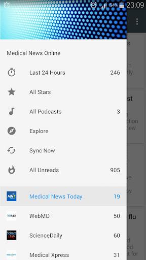 玩免費醫療APP|下載Medical News Online app不用錢|硬是要APP
