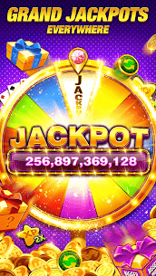Slots Casino – Jackpot Mania App Download For Android and iPhone 3